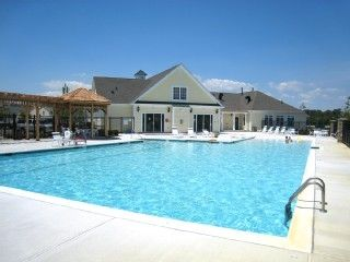 Vacation Homes in Ocean City house photo - OUTDOOR SWIMMING POOL