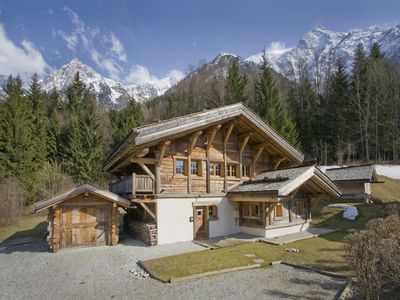 Holiday house, 200 square meters , Chamonix, France