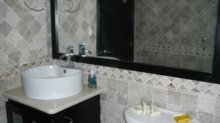 La Salina condo photo - Second bathroom