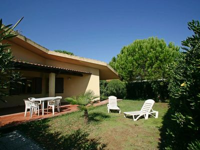 Holiday apartment for 7 persons only 200 meters from the beach