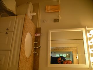 Chatham house photo - New bathroom - 2011
