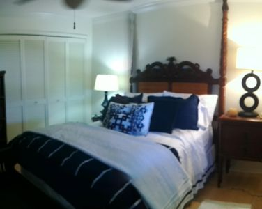 Bonita Springs house rental - Master Bedroom