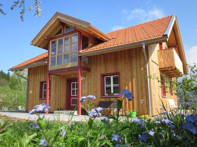 Rest, warmth, family-friendly, near the forest, Arber, Hiking,