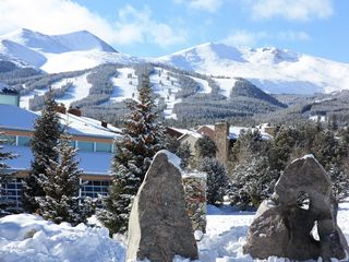 Breckenridge condo photo - A Big Ski Resort