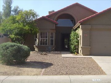 Ahwatukee house rental