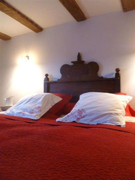 Holiday house 249524, Mittelhausbergen, Alsace