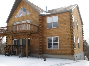 Blakeslee house rental - The MontainView
