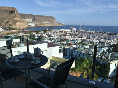 SPECTACULAR VIEWS FROM SUN-FILLED  APARTMENTS - Apartments 1º A
