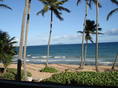 Beach front luxurious and romantic villa in Palmas del Mar (1 of 2)