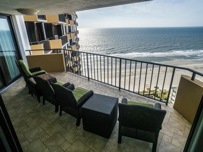 Amazing, Luxury Resort at Maisons-sur-Mer! - Ocean Front from the 16th floor!