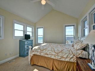 Surf City house photo - Queen Loft