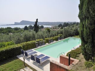 San Felice del Benaco villa photo