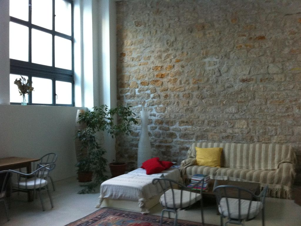 Apartment, 140 square meters,  recommended by travellers !