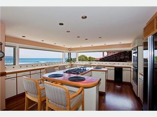 Diamond Head house photo - Kitchen with Views