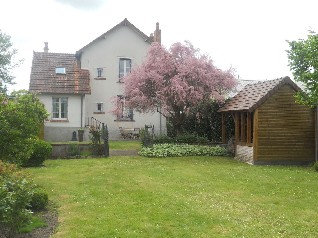 Holiday house, 145 square meters , Cour-cheverny, France