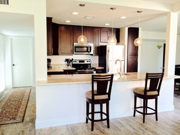McCormick Ranch Scottsdale condo rental - Gourmet Kitchen