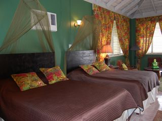 Runaway Bay villa photo - one of the bedrooms