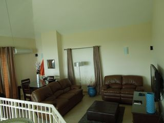 Aguadilla condo photo - Mezzanine- 47 inch TV/Blu-ray