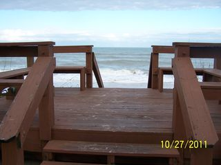 Vero Beach condo photo - Beach overlook