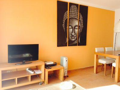 Accommodation near the beach, 170 square meters, with pool