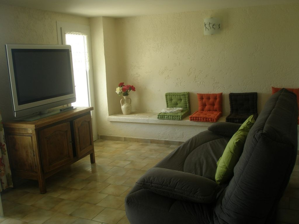 Holiday house 287298, Boissicres, Languedoc-Roussillon