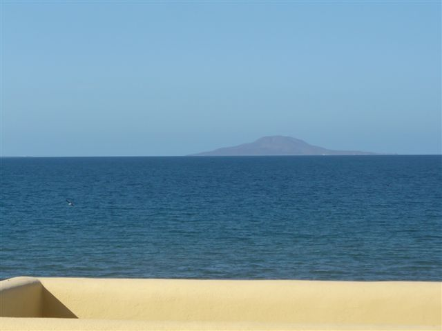 Beach Front Vacation Home in Loreto Bay, Perfect for Families