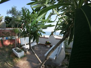 Reggio Calabria City villa photo - owner's garden