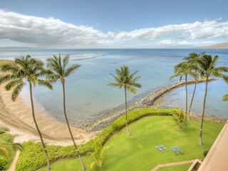 Kihei condo photo - Roof Top View