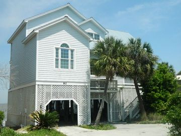 Harbor Island house rental