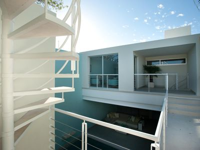 CASA 72: Luxury Modern House- Casa Aqua | HomeAway