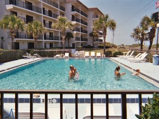 Daytona Beach condo photo - Pool Area
