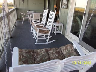 Carolina Beach condo photo - .
