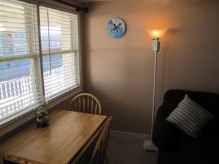 Wildwood Crest condo photo - Dinning Area