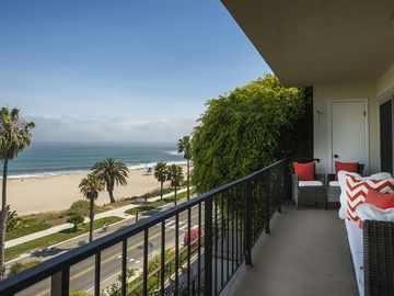Santa Barbara CONDO Rental Picture