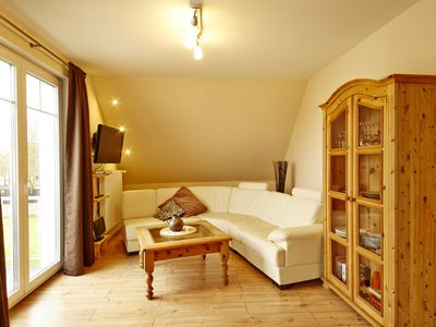 Family-friendly apartments in a relaxing natural environment - Sommerwiese 4 Sterne Ferienwohnung