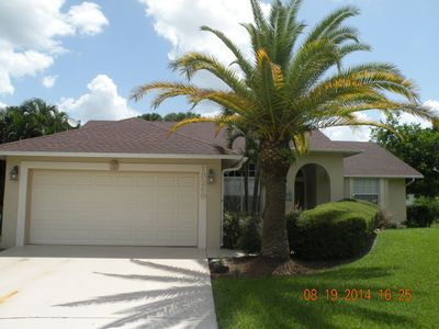BEAUTIFUL FORT MYERS FLORIDA STYLE HOME