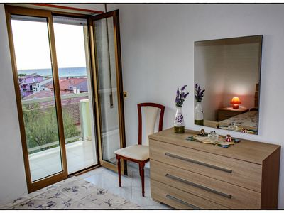 Talitha apartment just 100 meters from the sea!
