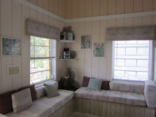 Grand Bahama Island cottage photo - sitting room