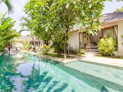 Stylish New 4 Bedroom Villa in Seminyak
