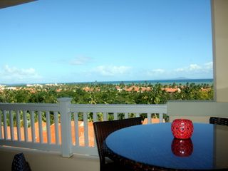 Humacao condo photo - Balcony