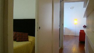Termini area (Modern Centre) apartment photo - walking into the bedroom