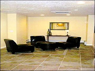 Breckenridge condo photo - Lobby