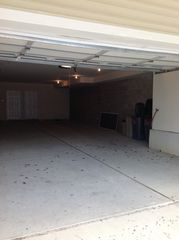 Wildwood condo photo - Garage , fits 2 to 3 cars and a spot in the driveway, park on rt side of garage