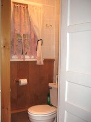 Windham cabin photo - Bathroom