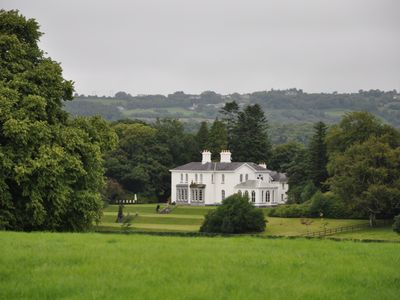 Views of Coolclogher House/Private/Estate Great/golf/walking/sightseeing/tours