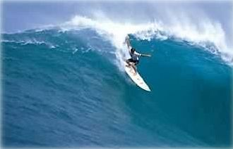 North Shore Surfing-the Best in the World! A Must See!!