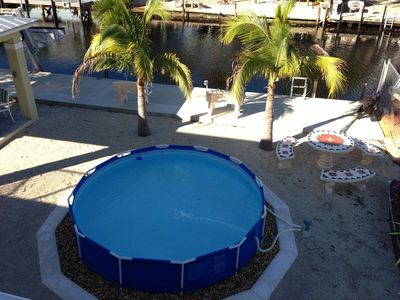 Key Largo house rental