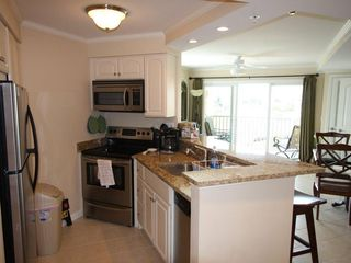 Makai Ocean City condo photo - kitchen