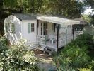 MOBIL_HOME - Gassin - 2 chambres - 6 personnes