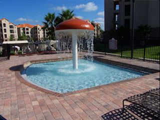 Champions Gate condo photo - Tuscana Resort Kids Pool area